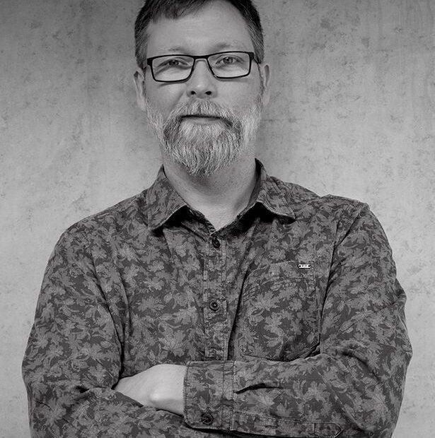 Simon Wharton of PushOn